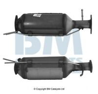 Diesel Particulate Filter DPF fits FORD MONDEO Mk4 2.0D 07 to 10 Soot BM 1420068