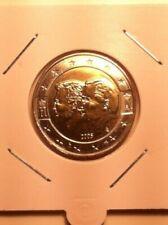 Pièces euro de Belgique pour 2 Euro année 2005