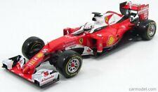 Ferrari F16-h F1 2016 Sebastian Vettel #5 1 18 (bburago 18-9862)