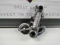 Vintage Campagnolo Early 01020 Record Rear Derailleur Mech