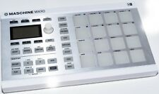 Maschine Mikro mk2 white mint with software