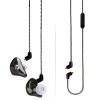 BASN BsingerPro Professional In-Ear Earphones with MMCX Detachable Cabls Earbuds