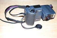 Nikon Coolpix 990, E990, 3.34MP Digital Camera, 3x Zoom ( See Details)