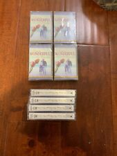 8 Of Readers  Digest Cassette Music Tapes Wonderful World,song Changed Lives New