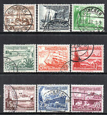 Germany Ships, Boats German & Colonies Stamps