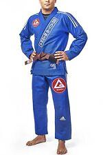 Jiu Jitsu Adidas Gi A3