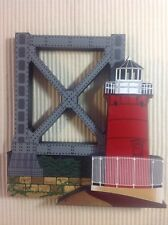 Shelia's Collectibles House - Jeffry'S Hook Lighthouse, New York City, New York.