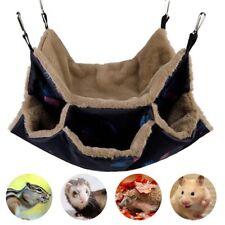 Hamster Cage Ferret Pet Supplies Bunkbed Pet Hammock Parrot Hammock Pet Tent
