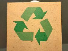 Sigur Ros, Recycle Bin, Von Brigdi, first press