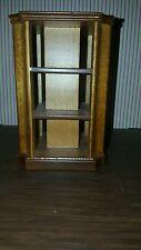 Dollhouse miniature JBM Bookcase