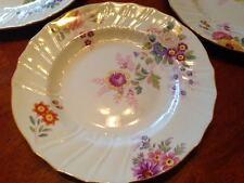 TIFFANY SPODE COPELAND CHINA ENGLAND PERIOD 1891-1900+  DINNER SAUCER PLATES