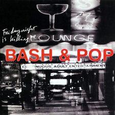 Bash & Pop FRIDAY NIGHT IS KILLING ME Debut Album SIRE RECORDS New Vinyl LP