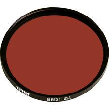 Tiffen 55mm Red 25 Filter **AUTHORIZED TIFFEN USA DEALER**