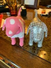 Victorias Secret PINK dog Lot (2 Dogs)