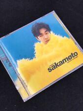Ryuichi Sakamoto Sweet Revenge (Made in US) CD