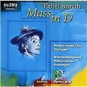 Ethel Smyth - : Mass in D (1998)