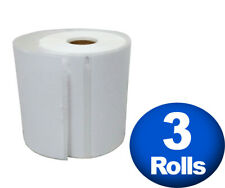 DYMO *4XL ONLY* Direct Thermal Shipping Labels 4x6 (3 rolls) 1744907 compatible
