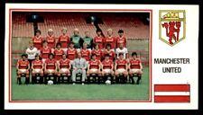 Panini Football 83 - Team Manchester United No. 165