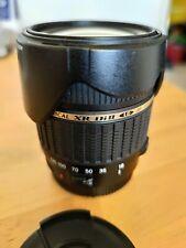 Tamron 18-200mm f3.5-6.3 Lens LD Di II XR IF (Canon)