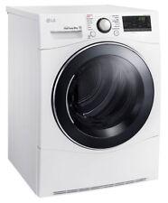 LG TDH802SJW Heat Pump Dryer
