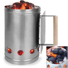 Grill Kohlestarter Grillanzünder Anzündkamin Grillstarter Shisha Kamin Anzünder