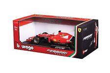 Bburago Scuderia Ferrari Sf15 T 1/24 Auto modellismo Giocattolo 808