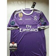 Maglia Ronaldo Real Madrid Finale Champions League 2017 - Calcio Final Juventus