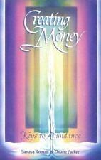 Creating Money: Keys to Abundance (Roman, Sanaya)