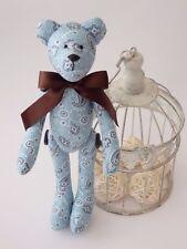 Tilda bear handmade gift interior
