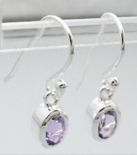 Unbranded Natural Amethyst Fine Jewellery