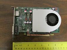 Dell N15235-FCI-GeForceGT330B - Video Card - DVI.