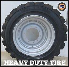 37075 28 New Camso Foam Fill 14 Ply Tire 370x75x28 370 75x28 Tyre X 2