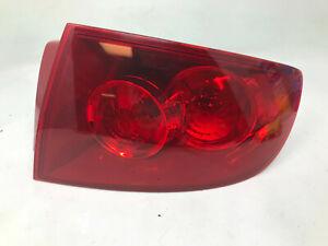 2004-2006 Mazda 3 Passenger Side Tail Light OEM D4007