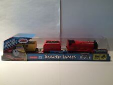 Scared James Engine for the Thomas Trackmaster Motorized System