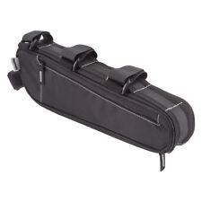 Bikase Long John Frame Bag Bag Bikase Long John Bk