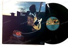 Albert Collins - Ice Pickin' Portugal LP 1978 /5