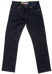 """Mens Chisel Jeans Big Mens Straight Leg Pin Panel Jeans Sale CJ2311BS 44"""" to 70"""""""