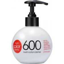 Professional Nutri Colour Creme by Revlon 600 Fire Red 250ml