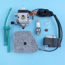 Carburetor Ignition Coil for STIHL FS87 FS90 FS100 HL100 HL95 KM90 KM100 Trimmer