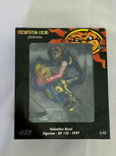 Minichamps 1:12 Valentino Rossi Figurine MotoGP 1997 GP 125 Aprilia LIMITED