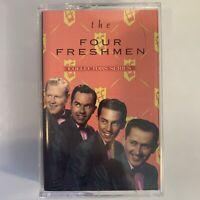 The Four Freshmen Capitol Collectors Series (Cassette)