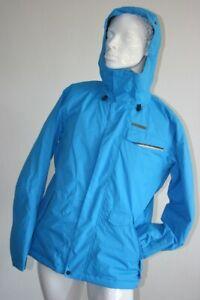 O´Neill Snowboardjacke PM DENZE Fifty2 Blau Gr. S