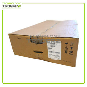 867959-B21 HPE DL360 Gen10 2P Xeon 3204 P408i-a 2x300GB 32GB RAM Dual PWS Server