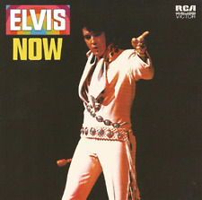 "Elvis Now FTD 2 CD Special Edition / Classic Album 7"" Presentation (Elvis Presle"