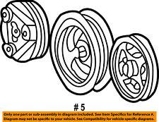 FORD OEM 93-96 Bronco-Serpentine Drive Fan Belt Tensioner F5TZ6B209D