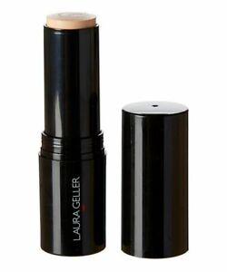 New Laura Geller LIGHT Luminous Veil Cream Foundation Stick