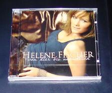 HELENE FISCHER D'ICI JUSQU'AU INFINI INCLUS FRISES HITMEDLY CD