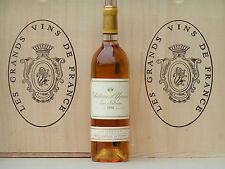Château d' Yquem 1994 Sauternes 1er Grand Cru Classé noté: 91/100