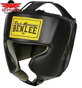 BENLEE Rocky Marciano Kopfschutz Mike Junior für Kinder Kids Kickboxen Boxen
