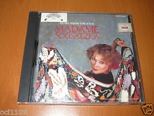 MADAME SOUSATZKA - MUSIC FROM THE FILM CD SOUNDTRACK ~ LIKE NEW !